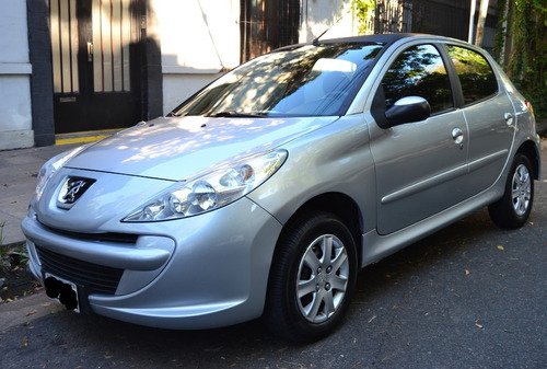 Peugeot 207 Compact 1.4 5p Xs Allure Nov2015