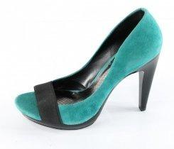 Zapatos Verde Jessica Simpson