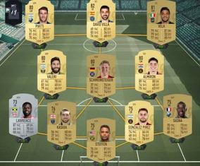 Compro Conta Fifa 2019 Ps4