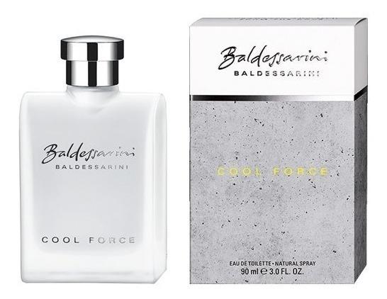 Baldessarini Cool Force Edt 90ml - Masculino Original