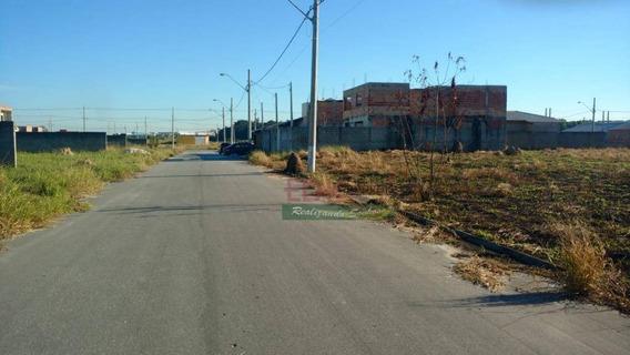 Terreno À Venda, 200 M² Por R$ 85.000 - Residencial Vale Das Acácias - Pindamonhangaba/sp - Te0966