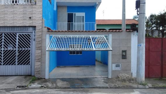 Sobrado Novo À Venda - Cidade Edson - Suzano/sp