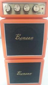 Mini Ampli Benson Am-4