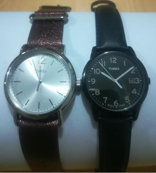 Reloj Timex 100 % Original Usa.