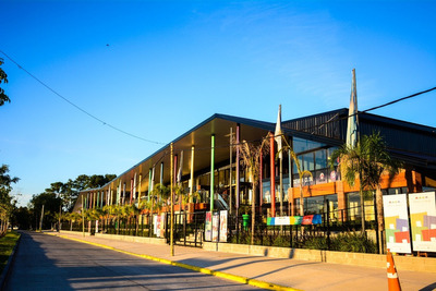 Docks Del Puerto (entrada)