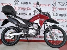 Honda Xre 300 Flex 2014/2014 Vermelha