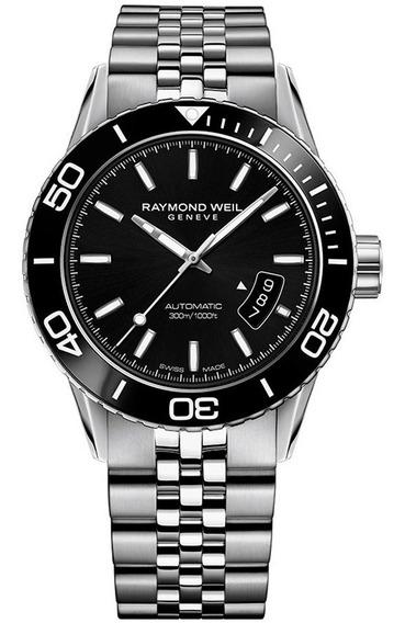 Reloj Raymond Weil Freelancer Original Rw2760st120001