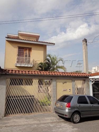 Sobrado Em Vila Guilherme - São Paulo, Sp - 97213