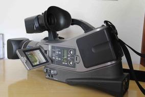 Filmadora Top Mini Dv Panasonic Ag-dvc15