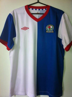 Blackburn Rovers 2011/2012