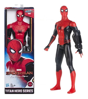 Hombre Araña Spiderman Hasbro Farm From Home 30 Cm Fx