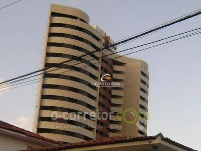 Cobertura Residencial À Venda, Brisamar, João Pessoa. - Co0021