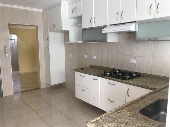 Apartamento Com 2 Dormitórios À Venda, 100 M² Por R$ 399.000,00 - Santa Paula - São Caetano Do Sul/sp - Ap1581