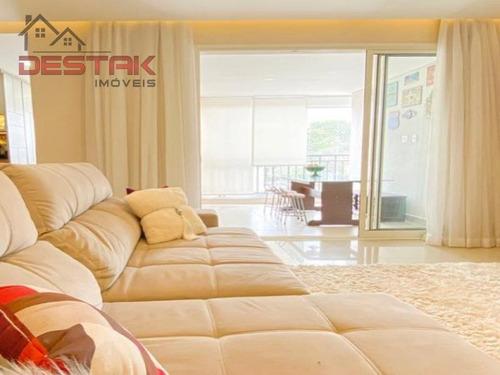 Ref.: 4903 - Apartamento Em Jundiaí  Para Venda - V4903