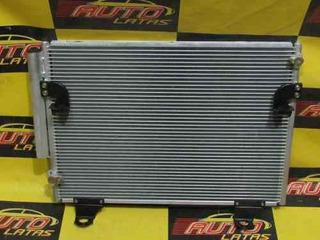 Condensador Radiador Aire Hilux 2006 A 2016 2.7 Gasolina Sp
