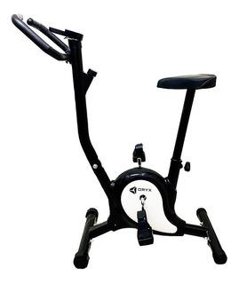 Bicicleta Fija Tradicional Oryx Sports Con Indicador Digital