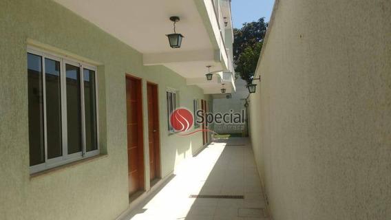 Sobrado Com 2 Dormitórios À Venda, 100 M² - Cidade Patriarca - São Paulo/sp - So7183