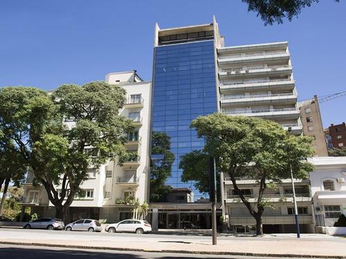 Oficina En Alquiler En Gamma Tower Ref.: 5502