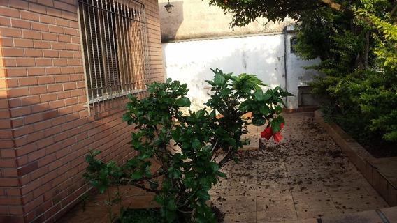 Aluguel-casa Com 03 Dorms-02 Vagas-vila Oliveira-mogi Das Cruzes-sp - L-936