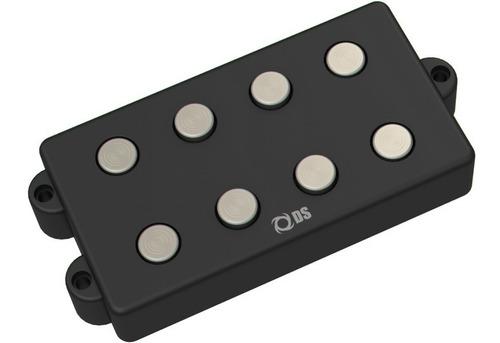 Micrófono Bajo Ds Pickups Musicman Stingray Ds65-c Doble 4c