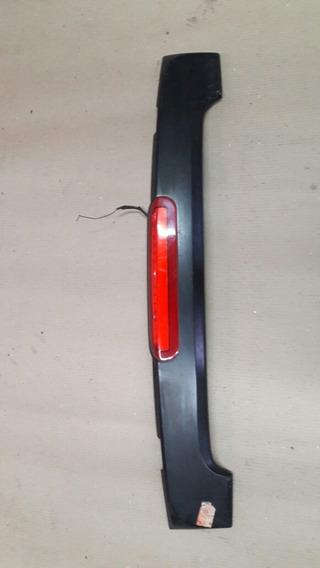 Kia Sportage 2010 - Aerofolio (trincado No Break Ligth)