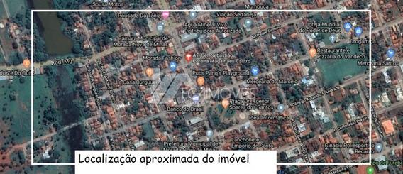 Avenida Coronel Sebastiao P. M. Castro, Centro, Morada Nova De Minas - 440585