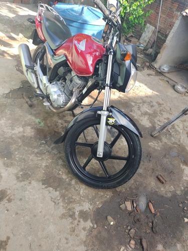 Honda Cg Estart 160