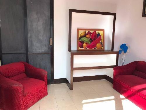 Casa En Renta Calvario, La Trinidad 6ta Sección