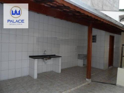 Imagem 1 de 8 de Casa Com 2 Dormitórios À Venda, 89 M² Por R$ 435.000,00 - São Dimas - Piracicaba/sp - Ca0358
