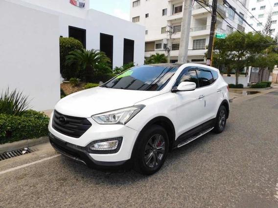 Hyundai Santa Fe Santa Fe Extra Full