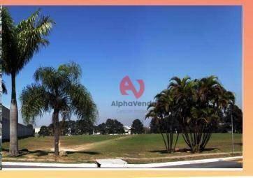 Imagem 1 de 15 de Área À Venda, 31000 M² Por R$ 195.000.000,00 - Tamboré - Barueri/sp - Ar0069