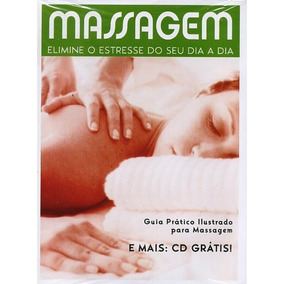 Massagem (livro + Cd)