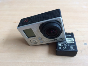 Camera Gopro Hero 3+ Black Edition - Usada