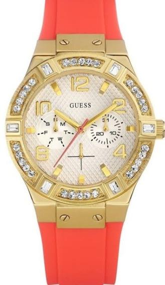 Reloj Guess De Dama