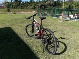 Bike Totem Manic Aro 29