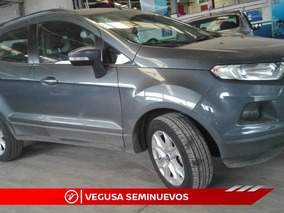 Ford Eco Sport Trend Ta 2016
