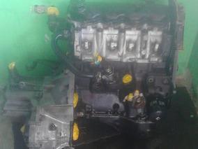 Vendo Motor Con Caja De Fiat 1300