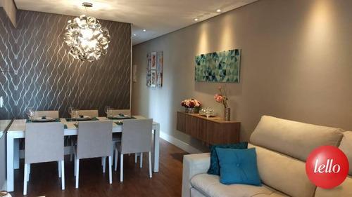 Imagem 1 de 30 de Apartamento - Ref: 230918
