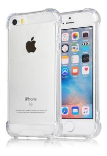 funda iphone 5s transparente