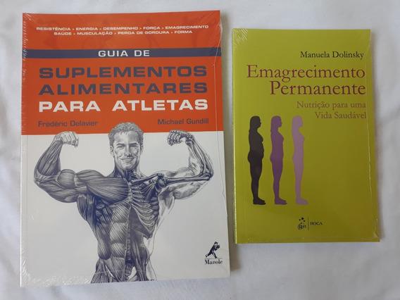 Guia De Suplementos Alimentares Para Atletas & Emagrecimento