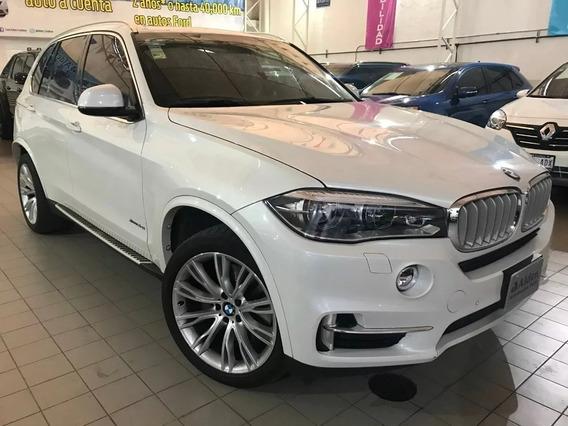 Bmw X5 50ia Excellence 2018 V8 450hp