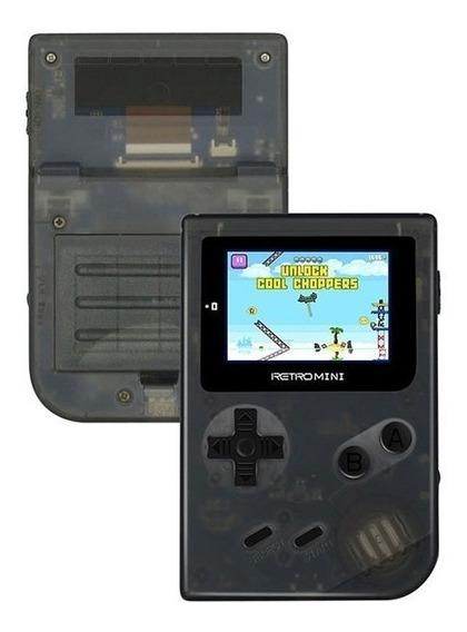Retromini Game Gb Boy Colour Gba Advance + Cartão 16gb Jogos