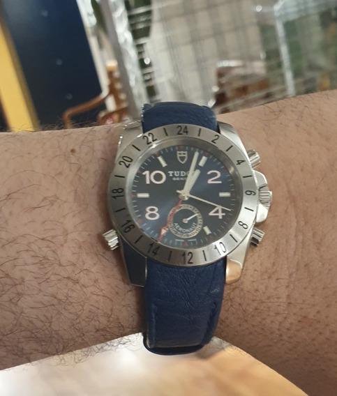 Relógio Tudor Aeronaut Gmt