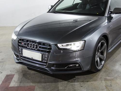 Audi S5 3.0 Tfsi Cabrio Quattro Aut