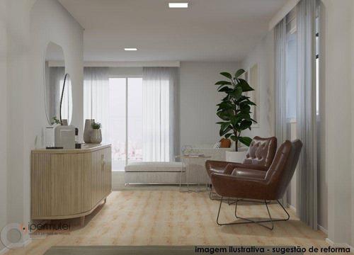 Ótimo Apartamento Com 3 Dormitórios À Venda, 162 M² - Campo Belo - São Paulo/sp - Ap1518