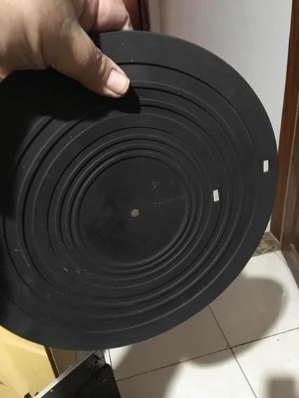 Borrachão Toca Discos Technics
