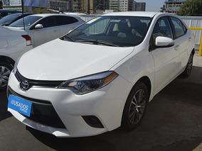 Toyota Corolla Corolla 1.6 Gli Mec 2016