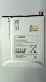 Bateria Original Tablet Samsung Tab A Sm-p356m Frete Grátis