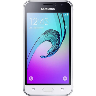 Smartphone Samsung Galaxy J1 Dual 8gb 5mp Branco (vitrine)