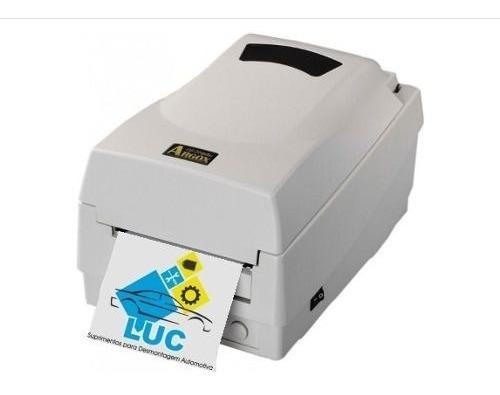 Impressora Argox Os-214 Plus